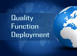 Quality Function Deployment - 4-Phasen-Konzept mit House of Quality