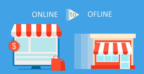 ROPO-Strategie : Research Online - Purchase Offline