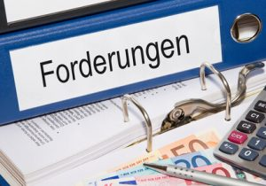 Forderung, Reverse-Factoring